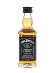 Jack Daniel's Old No.7 Israeli Market 5cl / 40%