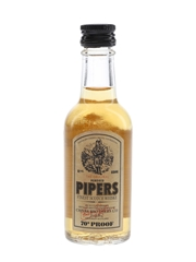 Hundred Pipers Bottled 1970s - Chivas Brothers 5cl / 40%