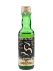 Springbank 5 Year Old Bottled 1970s 3.7cl / 43%