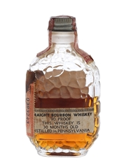 Old William Henry Bottled 1930s - Paramount Distilling Corp. 5cl / 45%