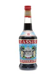 L'Heritier-Guyot Cassis  70cl