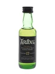 Ardbeg 17 Year Old Bottled 2000s 5cl / 40%