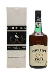 Ferreira Superior White Port  70cl