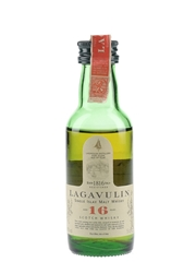 Lagavulin 16 Year Old  5cl / 43%