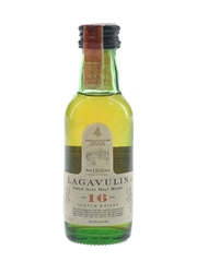 Lagavulin 16 Year Old Schieffelin & Somerset Co. 5cl / 43%