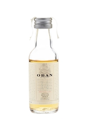 Oban 14 Year Old  5cl / 43%