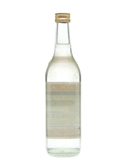 Russkaya Vodka Bottled 1980s 50cl