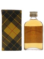 Macallan Glenlivet 15 Year Old 100 Proof Bottled 1960s-1970s 5cl / 57%