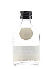 Romanoff Vodka Bottled 1960s 5cl / 37.5%