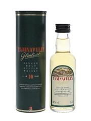 Tamnavulin Glenlivet 10 Year Old Bottled 1990s 5cl / 40%
