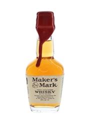 Maker's Mark Bottled 1993 5cl / 45%