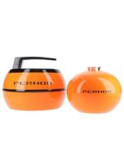 Pernod Curling Stones Ice Buckets
