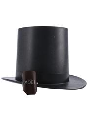 Moet & Chandon Top Hat Ice Bucket & Stopper