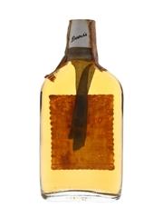 Dewar's White Label Bottled 1960s - Silva 25cl / 43%
