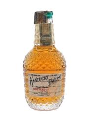 Kentucky Tavern Made 1946, Bottled 1951 4.7cl / 43%