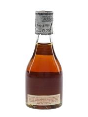 Delamain Aigle Imperial Napoleon Bottled 1960s-1970s - D&C 4.5cl / 40%