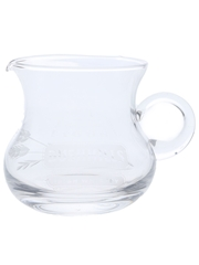 Bushmills Glass Water Jug