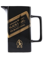 Johnnie Walker Extra Special Black Label Water Jug