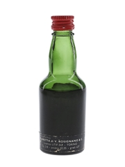 St Leger Light Dry Choice Scotch Whisky Bottled 1960s - Claretta di V Rosignano 3.8cl / 43%