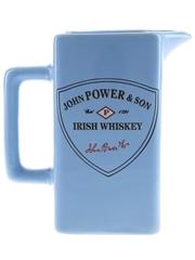 John Power & Son Water Jug  11.5cm Tall