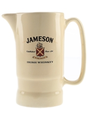 Jameson Water Jug  11.5cm Tall