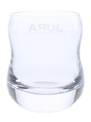 Jura Tasting Glass  9.5cm tall