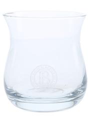 Bruichladdich Tasting Glass  9cm Tall