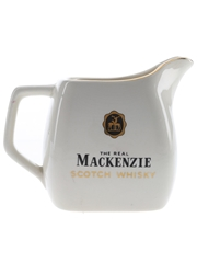 The Real Mackenzie Ceramic Water Jug  12cm tall