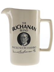 Buchanan Ceramic Water Jug