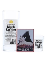 Buchanan's Black & White