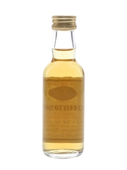 Auchentoshan 10 Year Old Bottled 1980s - Duggans Distillers Products Corp 5cl / 43.4%
