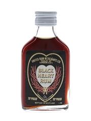 Black Heart Demerara Rum