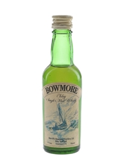Bowmore Sherriff's