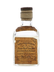 Der Lachs Goldwasser Bottled 1960s 5cl / 40%