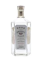 Smirnoff Silver Private Reserve