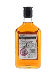 Sainsbury's Superior Dark Rum  35cl / 37.5%