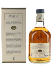 Dalwhinnie 15 Year Old Bottled 1998 - Centenary Edition 70cl / 43%