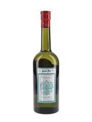 Wolfschmidt Kummel Bottled 1960s-1970s 59cl / 39%