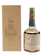 Very Old Fitzgerald 8 Year Old 1951 Bottled In Bond