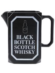 Black Bottle Water Jug