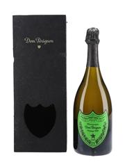 Dom Perignon 2002 Luminous Collection