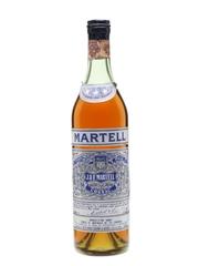 Martell Three Star VOP