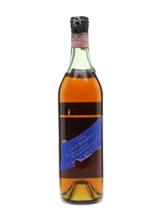 Martell Three Star VOP Spring Cap Bottled1950-60s 73cl / 40%