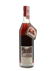 Pappy Van Winkle's 20 Year Old – Lawrenceburg Stitzel-Weller 75cl