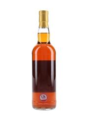 Bruichladdich 2009 10 Year Old Rivesaltes Cask 3653 Private Cask Bottling 70cl / 50%