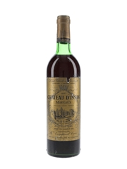 Chateau D'Issan 1977