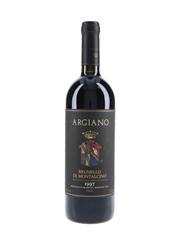 Argiano 1997 Brunello Di Montalcino 75cl / 13.5%