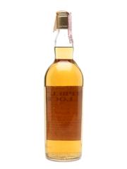 Campbeltown Loch Bottled 1970s 75cl