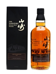 Yamazaki 2015 Limited Edition  70cl