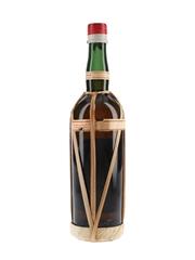 Bardinet Negrita Old Nick Rum Bottled 1960s 75cl